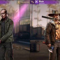 The Walking Dead Survivors Best Survivors Tip 1