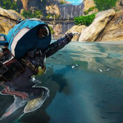 Biomutant - How to Swim Guide
