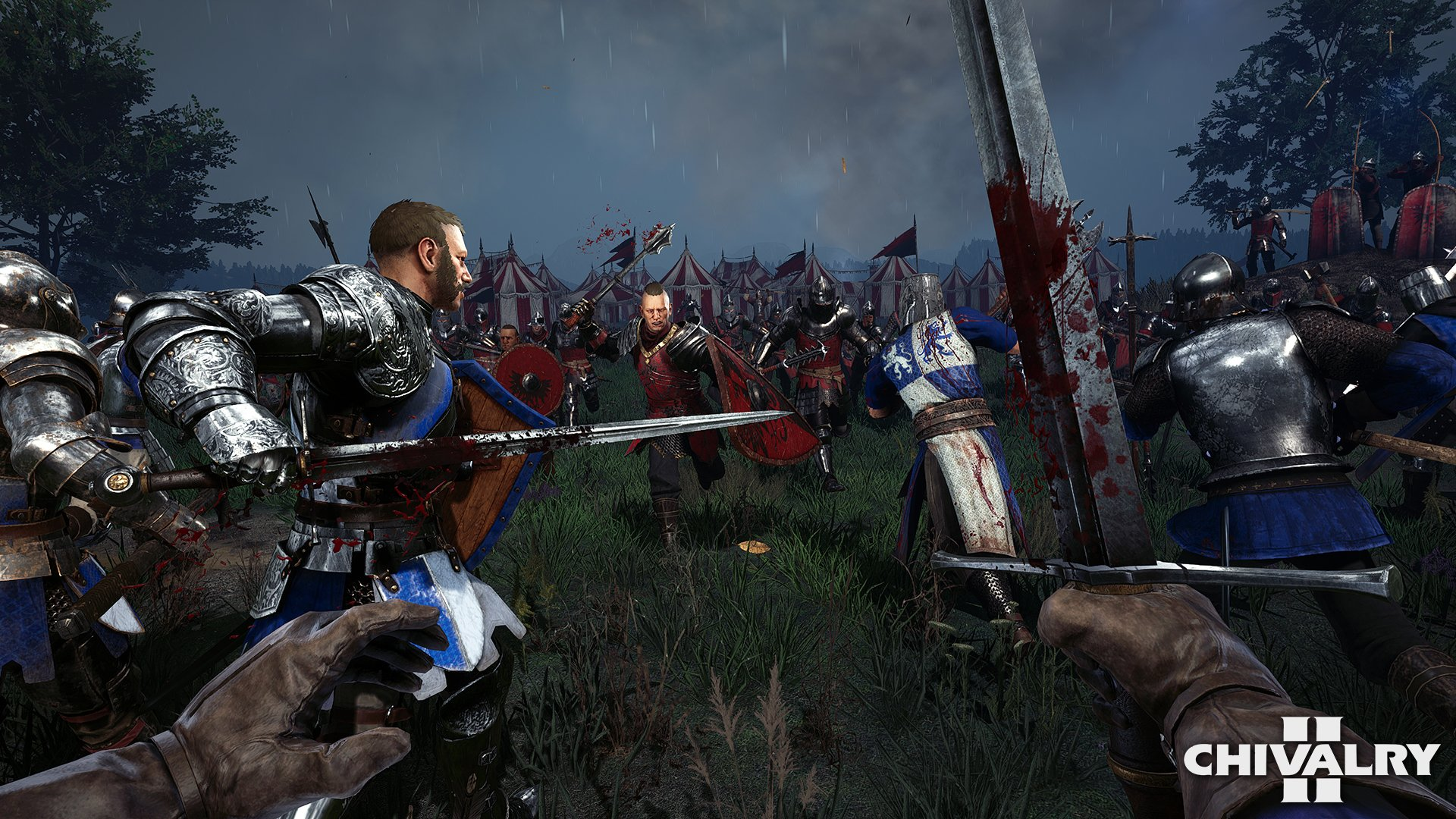 Chivalry 2 - How to Attack Quicker