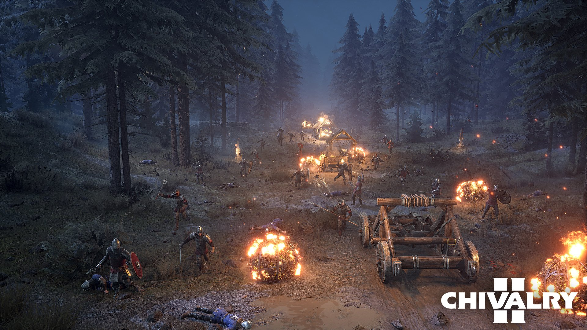 Chivalry 2 - Play the Objective Tip