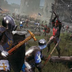 Chivalry 2 - Weapons and Classes Tip