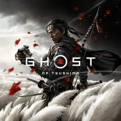 Ghost of Tsushima PS4 Deal
