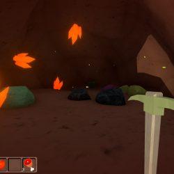 Muck - Best Seeds Cave Screenshot