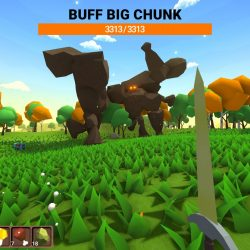 Muck - Buff Big Chunk Screenshot