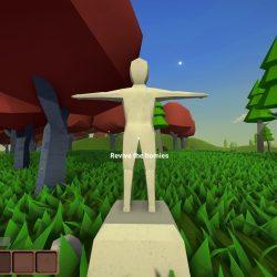 Muck - Revive Totem Respawn Screenshot