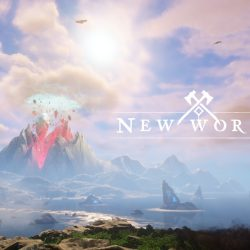 New World - What to Do With Fish