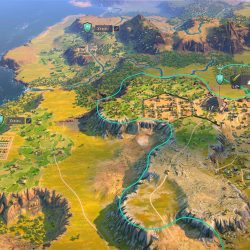 Humankind - Attaching Outposts Guide