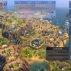 Humankind - Clear Ruins Screenshot
