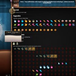 Cookie Clicker - What Does Milk Do