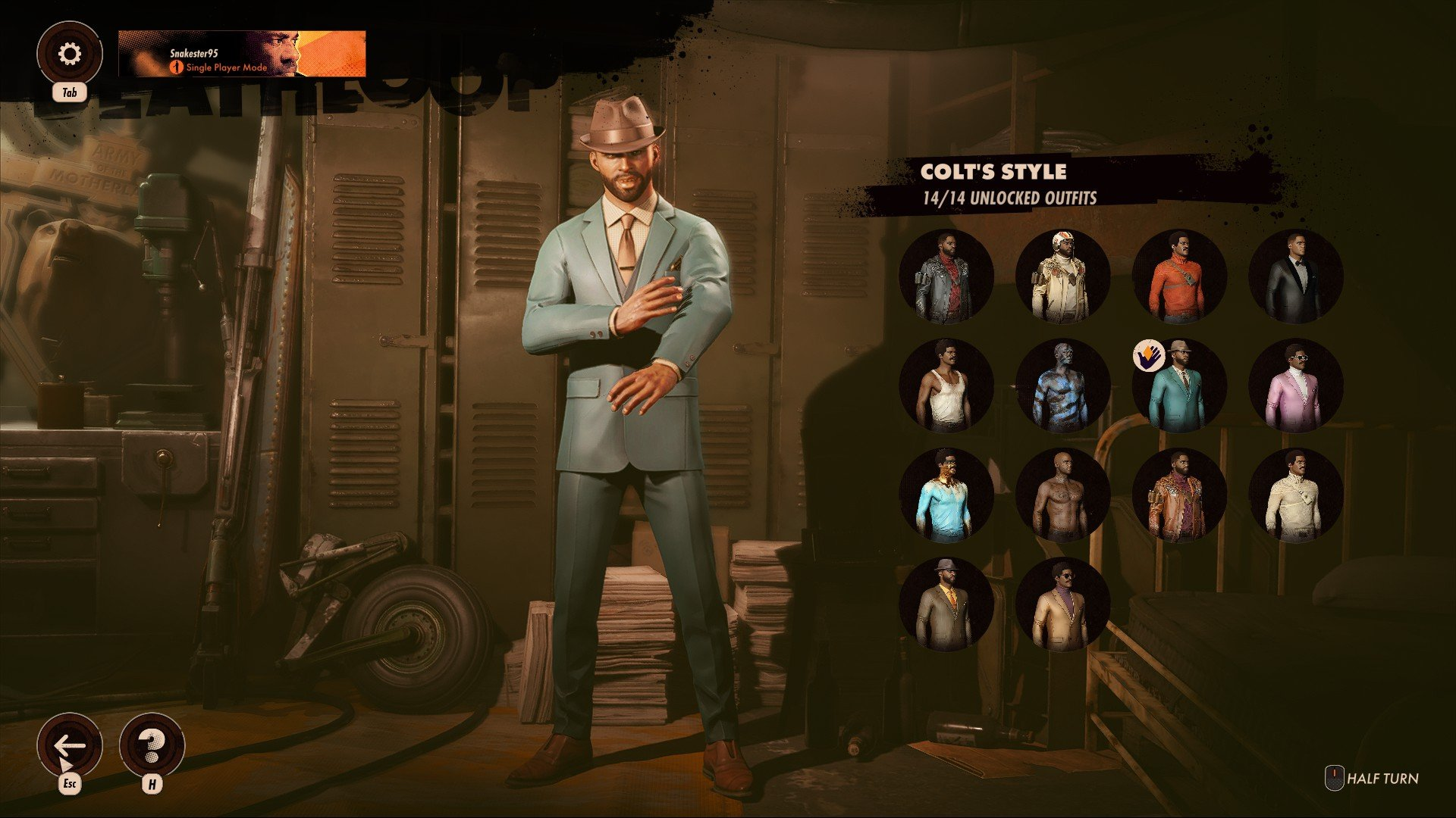 Deathloop - How to Unlock Outfits