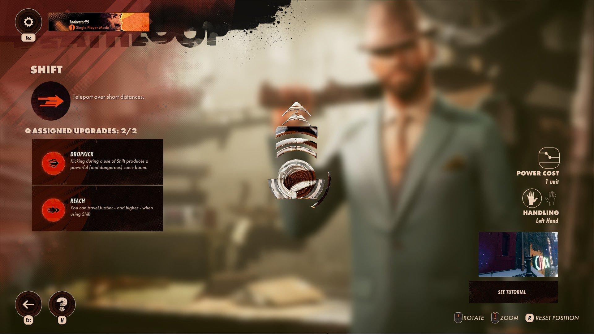 Deathloop - Infusing Slabs Screenshot