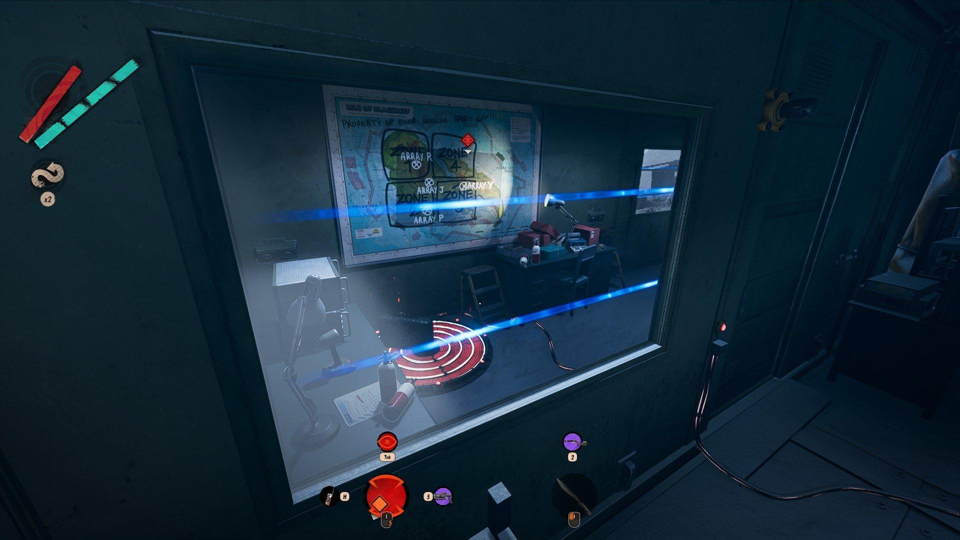 Deathloop - Set Traps Screenshot