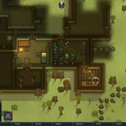 RimWorld - What is Considered Tattered